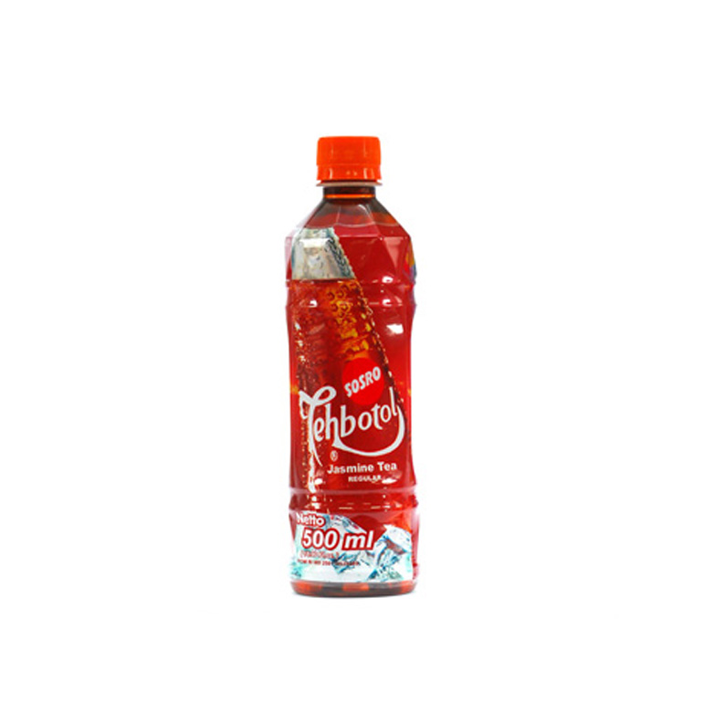 Sosro Teh Botol